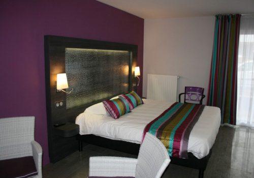Meuble Sur Mesure Chambre D'hôtel