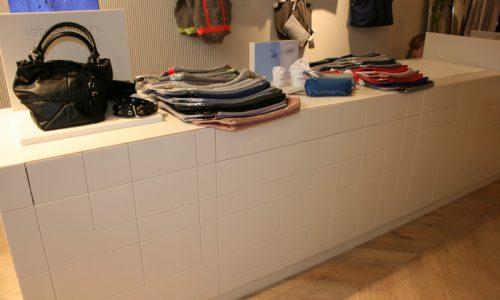 Agencement Commerce De Vêtement