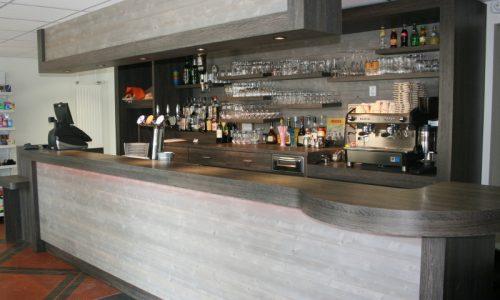 Aménagement Comptoir De Bar