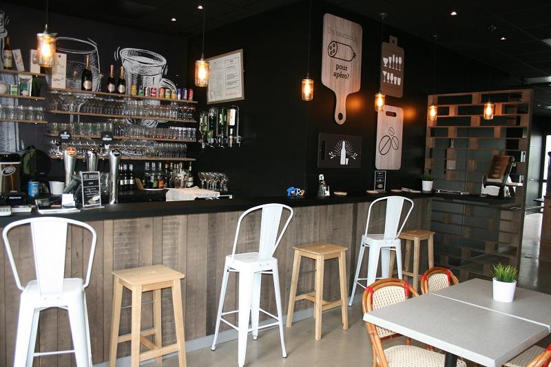 Agencement Bar Agencement Restaurant Mobilier Sur Mesure