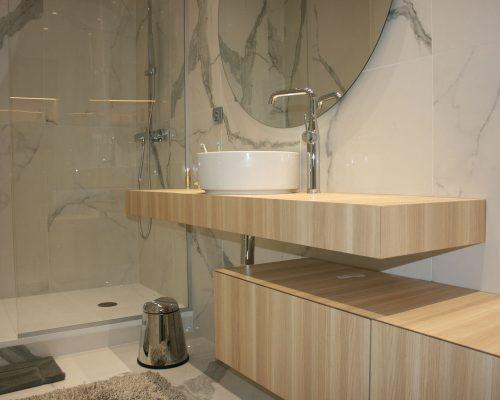 Meubles Design Pour La Salle De Bain